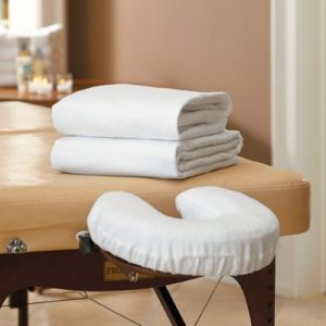 Linens & Disposable Covers