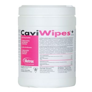CaviWipes Disinfecting  Wipes, 160 Count