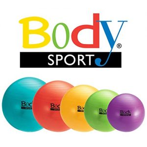 Body Sports Fitness Ball